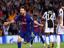 Messi used to make me suffer - Barca boss Valverde delights in leading superstar