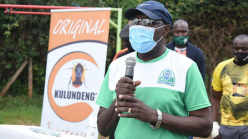 Unschooled people not welcome at Gor Mahia - Rachier