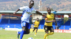 First away win for Mathare United condemns struggling Kisumu All-Stars