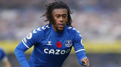 Does Kanu have a point about Iwobi