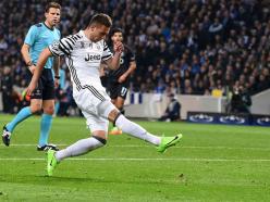 Allegri praises Pjaca for attitude change as winger scores first Juventus goal