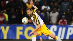 Cape Town City 1-1 Kaizer Chiefs (2-4 pens): Amakhosi triumph on penalties