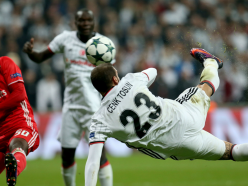 WATCH: How my wondergoal inspired great UEFA Champions League fightback - Cenk Tosun