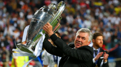 You don't need to give Ronaldo instructions and Real Madrid are the dream for every coach, says Ancelotti