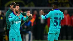 Barcelona want to keep Ansu Fati for life - Bartomeu