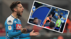 'It's a sporting crime' – Napoli president threatens to sue over poor VAR calls