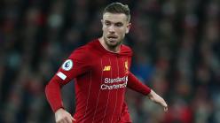 Henderson confident Liverpool will hit ground running on return from coronavirus lockdown