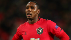 Video: BREAKING NEWS -  Man Utd extend Ighalo stay