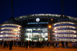 Manchester City offer use of Etihad Stadium to NHS during coronavirus crisis