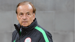 Rohr reaches agreement with NFF to continue as Super Eagles coach