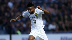 Bakambu scores and assists as Beijing Guoan hold Hebei CFCC in six-goal thriller