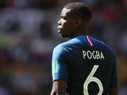 Pogba a natural leader for France - Matuidi