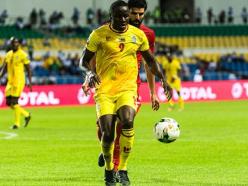 Banned Zimbabwe striker Nyasha Mushekwi set for 2019 Afcon qualifier