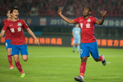 John Mary outshines Bassogog with brace in Shenzhen victory over Henan Jianye