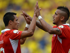 Henry: Alexis could join Vidal at Bayern