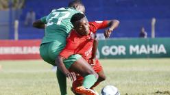 Chemelil Sugar walkover has denied Bandari FC the joy to fight for points - Oburu