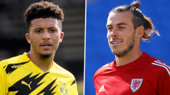 'Forget Sancho and put a smile back on Bale's face' – Manchester United urged to launch Real Madrid raid