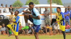 Isaac Mitima: Sofapaka FC complete signing of defender from APR