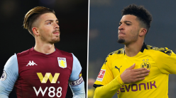 Man Utd urged to 'go and get' Grealish & Sancho as Giggs talks up qualities of top transfer targets