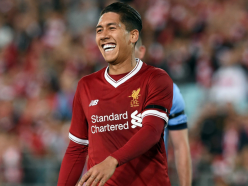 Roberto Firmino must overturn the curse of the Liverpool No.9 shirt