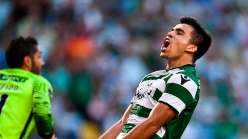 Sevilla sign Acuna from Sporting CP as replacement for Man Utd-linked Reguilon