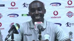 FA Cup final: Namungo FC respect Simba SC but don't fear them – Hitimana