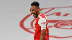 Aubameyang can become Arsenal legend by staying - Arteta