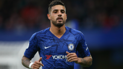 Emerson admits Serie A return