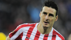 Aduriz announces retirement and needs hip replacement surgery