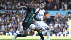 Andre Ayew scores as Swansea City earn a draw at Barnsley