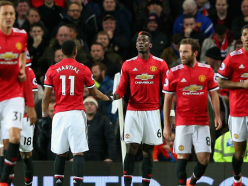 Manchester United v Brighton and Hove Albion: Hosts to bounce back from Basel defeat with big win
