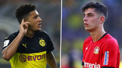 'Havertz a better signing than Sancho would be at Man Utd' – Chelsea's attack excites Cascarino