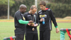 Former Harambee Stars coach Migne reveals why he accepted Equatorial Guinea job