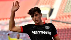Dutch side Heracles jokingly announce signing of Chelsea target Havertz