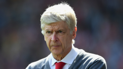 'I want to share what I've learned' - Wenger eyeing return but unsure about future role