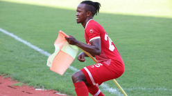 Kahata: Kenya midfielder confident Simba SC ready for league restart