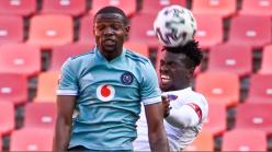 Why Mabasa is key to Orlando Pirates