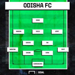 ISL 2019-20: Odisha FC vs FC Goa - TV channel, stream, kick-off time & match preview