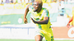 Caf Confederation Cup: Yanga SC to miss Molinga & Suleiman against Pyramids FC