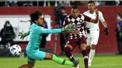 Iniesta hands JDT a footballing lesson in Kobe