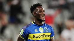 Mthembu: Why Cape Town City released former Kaizer Chiefs and Orlando Pirates striker - Comitis