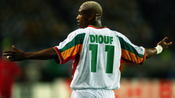 Should El Hadji Diouf be considered an African great?