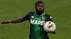 Atalanta and Napoli in contact over former Chelsea star Boga, claims agent
