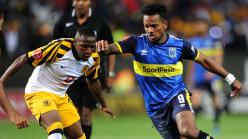 Cape Town City vs Kaizer Chiefs: TV channel, live score, squad news and preview