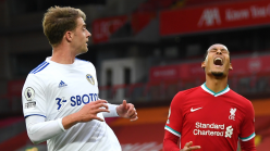 'Liverpool's defence an absolute and utter shambles!' – Nicol slams Van Dijk and co after Leeds struggles