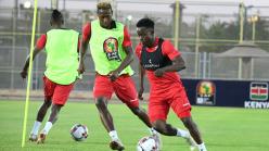 Juma: Harambee Stars striker leaves Algeria's Jeunesse Sportive de Kabylie - reports