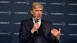 Wenger calls for FFP reform to support