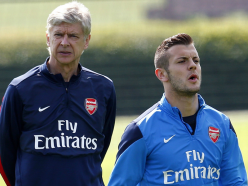 Wilshere urges Arsenal stars to give