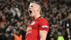 McTominay names his top three Manchester United academy talents to watch