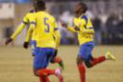 Argentina beats Ecuador 2-1 in friendly match